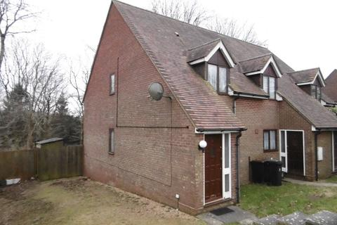 2 bedroom house to rent - Athelstan Cottages, Milton Abbas, Blandford