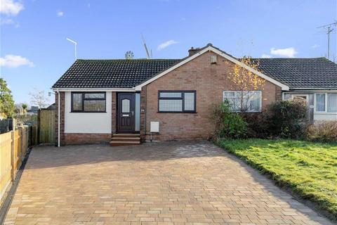 2 bedroom semi-detached bungalow for sale - Windmill Close, Willesborough, Kent