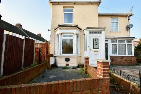 2 bedroom semi-detached house to rent - Stanhope Road, Swanscombe