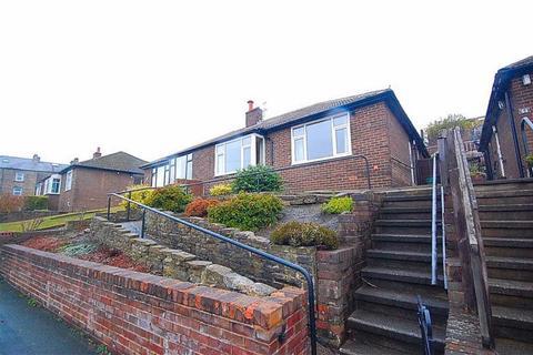 2 bedroom semi-detached bungalow for sale - Fir Road, Paddock, Huddersfield, HD1