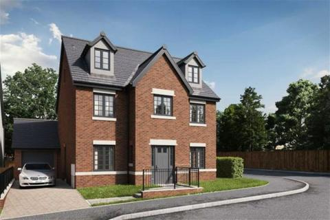 4 bedroom detached house for sale - Copper Beeches, Killay, Swansea