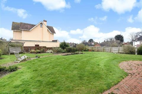 3 bedroom property with land for sale - Drakes Avenue, Exmouth, Devon, EX8