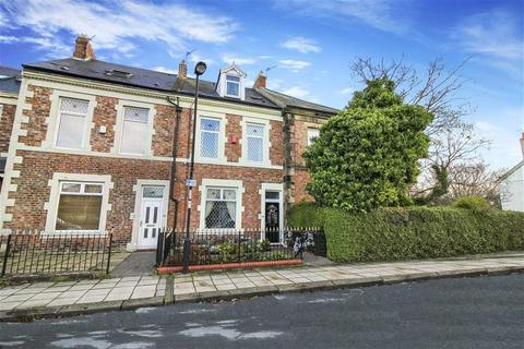 4 bedroom terraced house for sale - Oxnam Crescent, Spital Tongues, Tyne And Wear