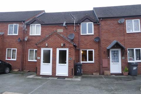 2 bedroom terraced house to rent - New Road, Oswestry, SY11