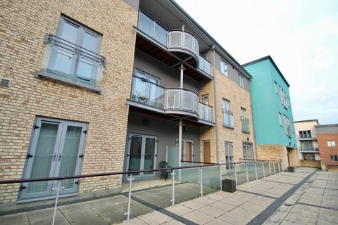 2 bedroom apartment to rent - Tranquill House, Worsdell Drive