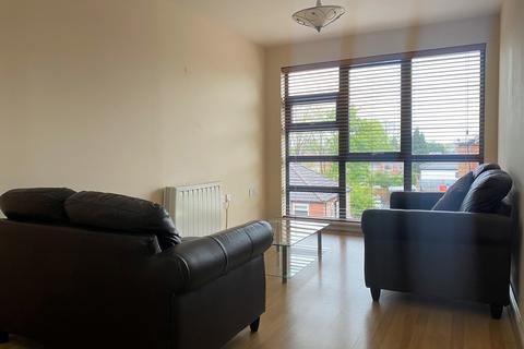 2 bedroom flat to rent - Regent Court