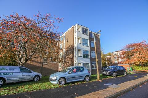 2 bedroom ground floor flat for sale - Willowfield, Harlow, CM18