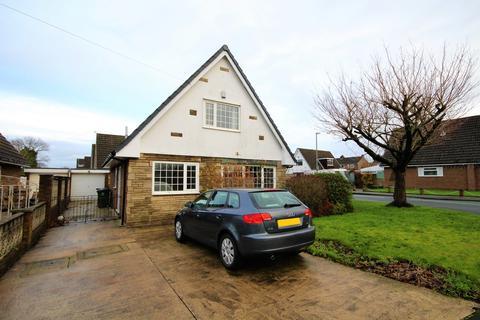 3 bedroom detached house for sale - Broad Oak Lane, Penwortham