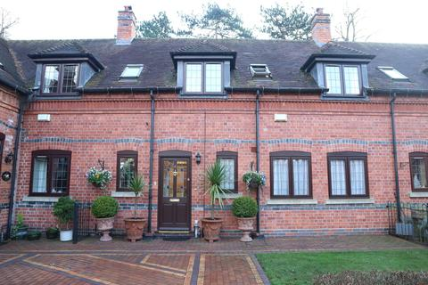 2 bedroom terraced house to rent - Warwick Road, Chadwick End