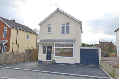 3 bedroom detached house for sale - Fortescue Road, Parkstone, Poole