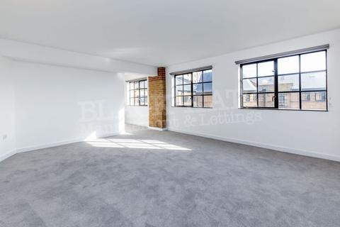 3 bedroom apartment to rent - SPRINGFIELD HOUSE LOFTS-TYSSEN STREET - 2 WEEKS RENT FREE