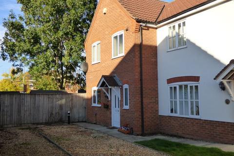 3 bedroom semi-detached house for sale - Saddlers Mead, Spalding