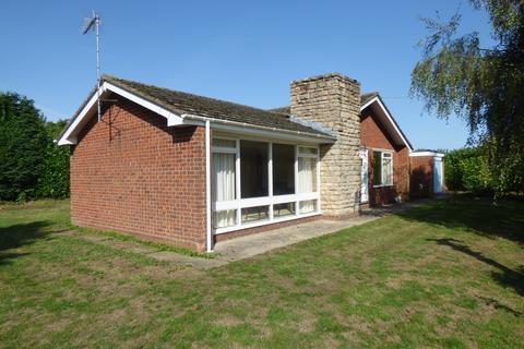 3 bedroom detached bungalow for sale - Parsonage Lane, Sutton St James