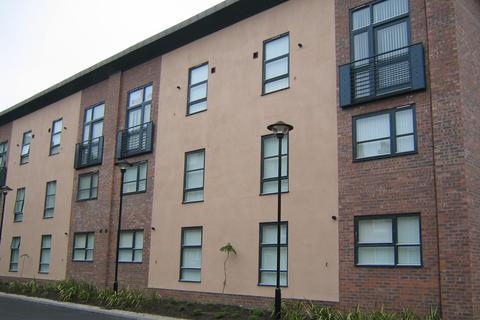 2 bedroom apartment to rent - Dukes Terrace