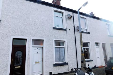 2 bedroom terraced house for sale - 19 Arnside Street, Barrow in Furness. LA14 1AX