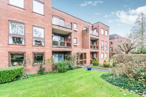 2 bedroom ground floor flat for sale - Alderwood Place, Solihull