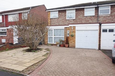 3 bedroom semi-detached house for sale - Terry Drive, Sutton Coldfield