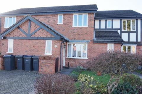 2 bedroom semi-detached house for sale - Hargreave Close, Sutton Coldfield