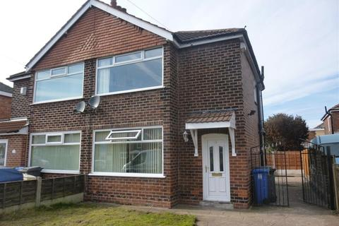 2 bedroom semi-detached house for sale - Hawthorn Road, Droylsden, Manchester, Manchester