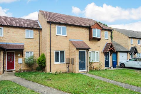 2 bedroom terraced house to rent - The Sycamores, Milton, Cambridge