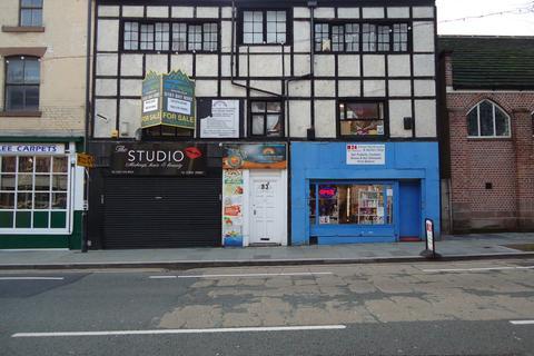 Barn conversion for sale - Long Street, Middleton