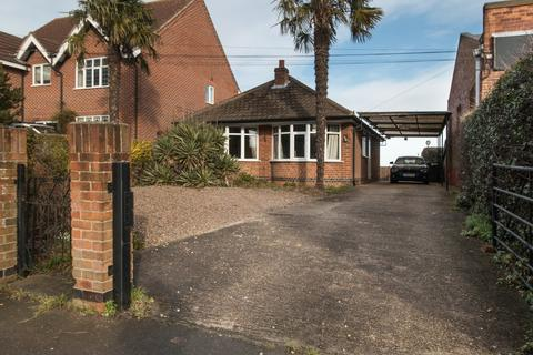 2 bedroom detached bungalow to rent - Ashby Road, Kegworth