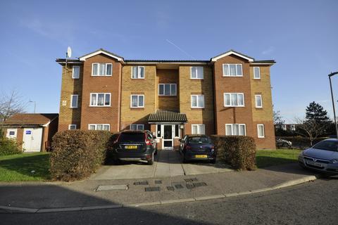 2 bedroom apartment for sale - Lewis Way, Dagenham