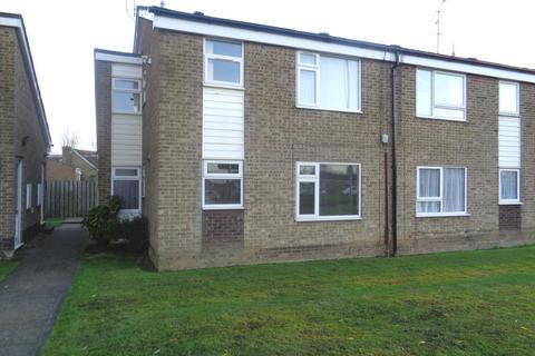 2 bedroom flat to rent - 5 Poplar Court
