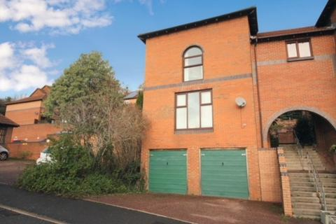 3 bedroom end of terrace house for sale - Farm Hill, Exeter