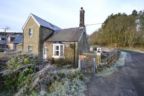 2 bedroom semi-detached house for sale - Station House, Langholm StreetNewcastleton, TD9 0QX
