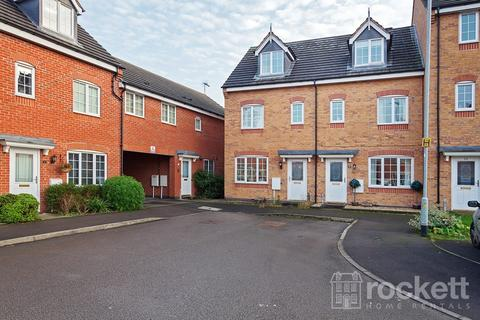 3 bedroom townhouse to rent - Raleigh Close, Stoke On Trent