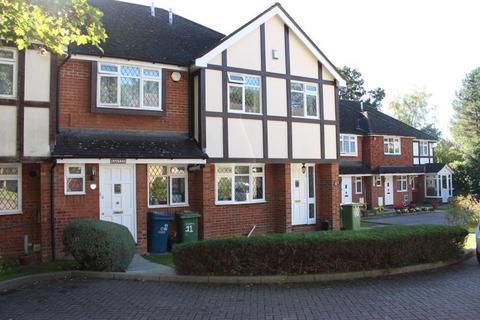 2 bedroom terraced house to rent - Cherry Hill, Harrow