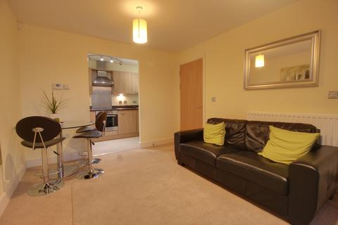 2 bedroom apartment for sale - Park Central Mason Way