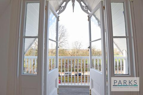 1 bedroom apartment to rent - Preston Park Avenue, Brighton, BN1