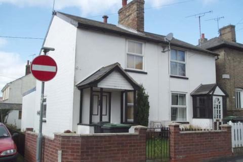 2 bedroom end of terrace house to rent - Violet Hill Road