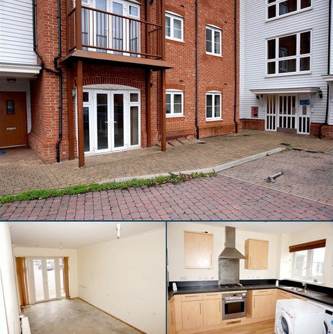1 bedroom ground floor flat for sale - Archery Lane, Bromley
