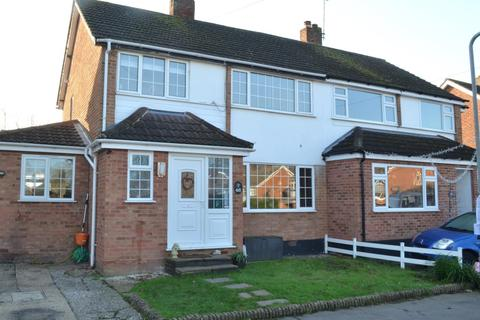3 bedroom semi-detached house for sale - Pauline Gardens, Billericay, Essex, CM12
