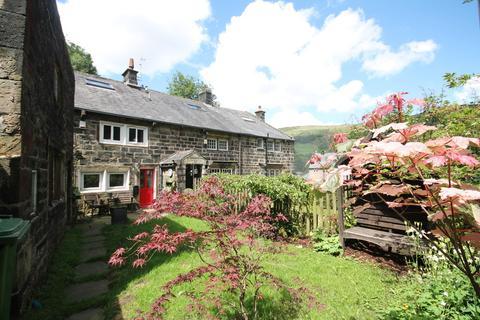 2 bedroom cottage to rent - North Scaitcliffe, Todmorden