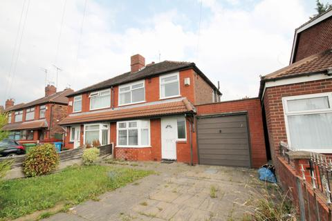 3 bedroom semi-detached house for sale - Broadway, Chadderton