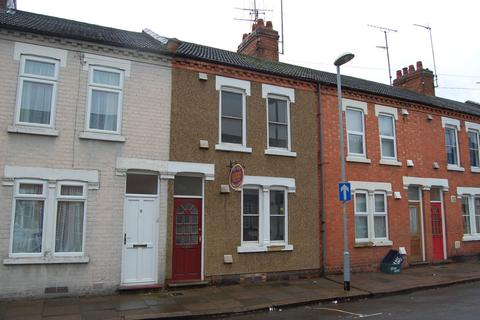 2 bedroom terraced house to rent - Victoria Gardens, Northampton, Northampton NN1 1HJ