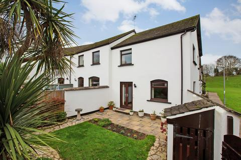3 bedroom semi-detached house for sale - Park Rise, Dawlish