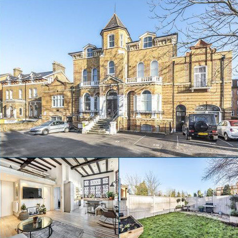 1 bedroom flat for sale - Leigham Court Road, Streatham