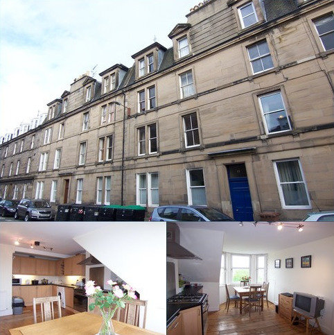 1 bedroom flat to rent - Grange Loan, Edinburgh EH9
