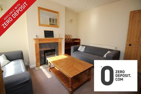 4 bedroom terraced house to rent - Martyrs Field Road, Canterbury