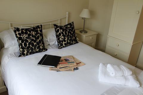 1 bedroom apartment - VII APT 4, 4 St Peters Street, Ipswich IP1