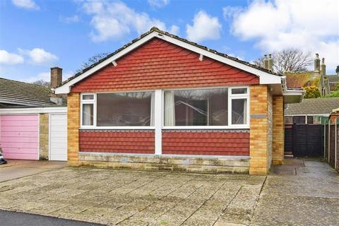 2 bedroom detached bungalow for sale - Verlands Close, Niton, Ventnor, Isle of Wight