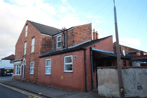3 bedroom end of terrace house to rent - Burton Road, Lincoln, LN1