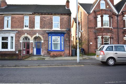 4 bedroom semi-detached house for sale - Morton Terrace, Gainsborough, DN21