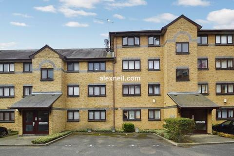 2 bedroom flat for sale - Tyndal Court, Isle of Dogs E14