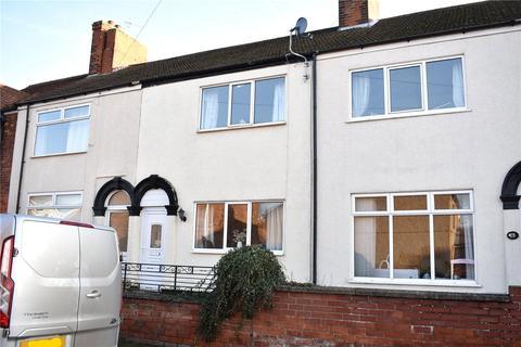 3 bedroom terraced house for sale - Grammar School Road, Brigg, DN20